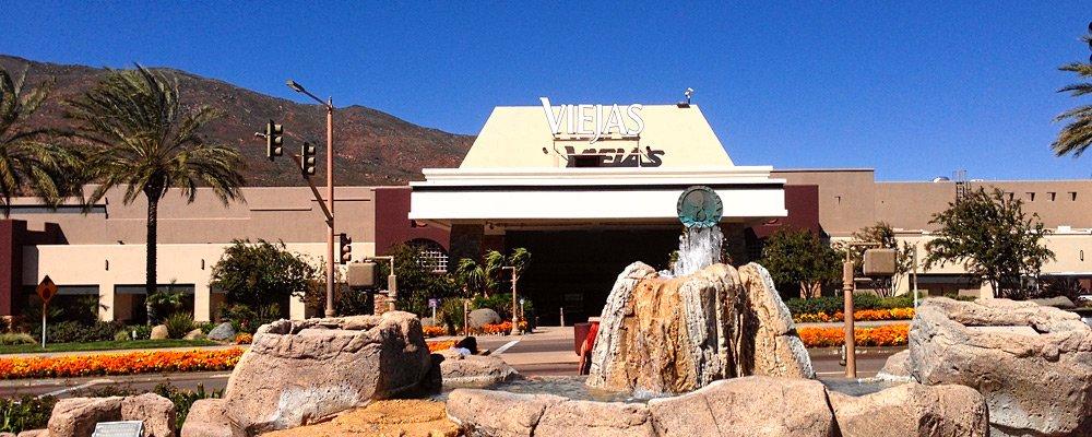 Best casino and resort in san diego