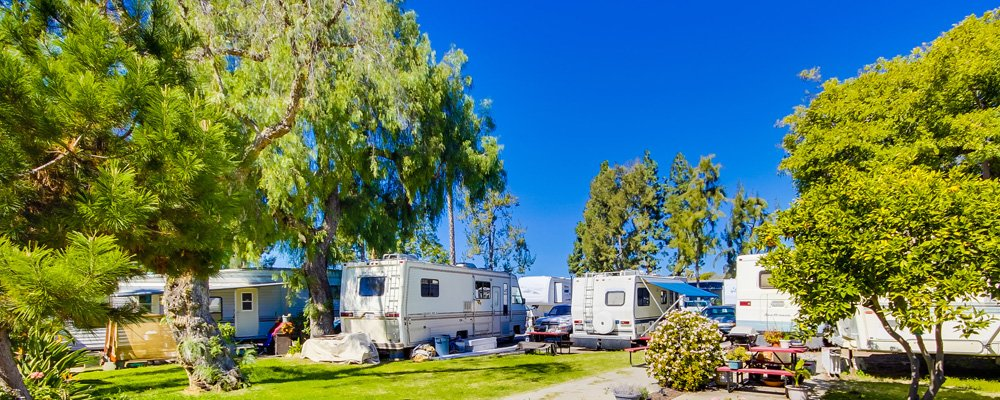 Vacationer RV Park