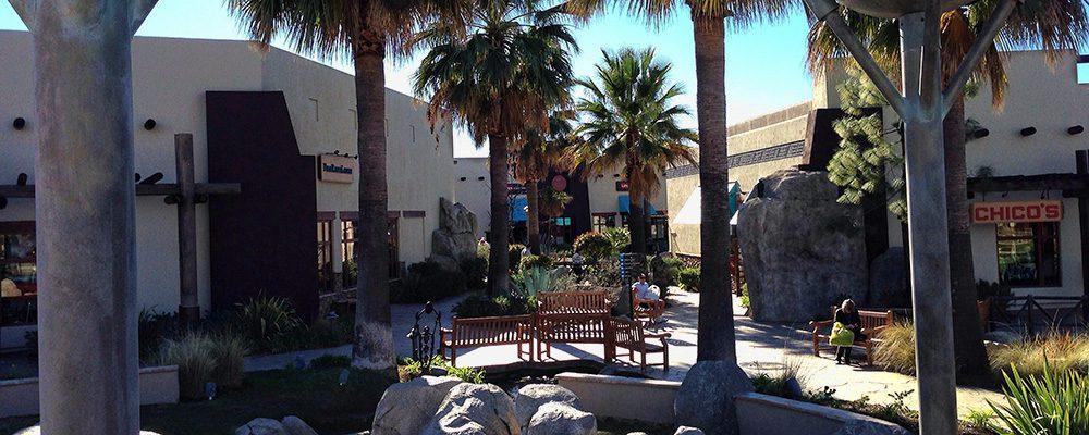 Shopping in the El Cajon Area
