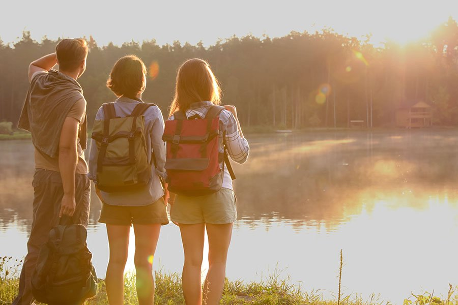 Refer a friend and have adventures at Vacationer RV Park